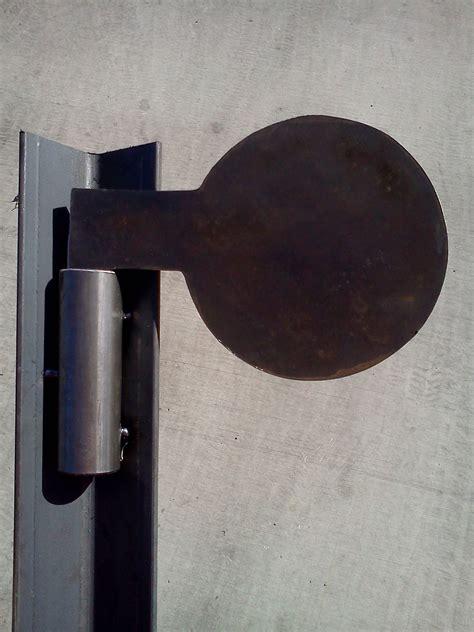 diy metal targets diy do it yourself dueling tree target kit weapons tools target guns and