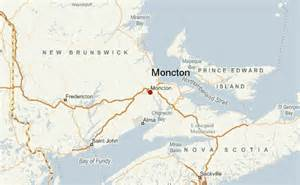 moncton location guide