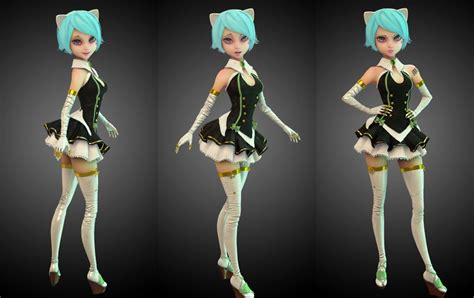 design character contest reallusion iclone 2016 3d character design contest winners