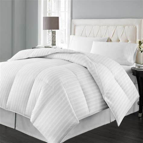twin comforter blue blue ridge siberian white down twin comforter 015011 the