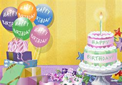 jacquie lawson birthday cards log on happy birthday birthday wishes e card by jacquie lawson