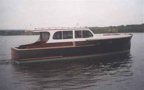matthews 42 boat 1948 matthews sedan cruiser 40 classic wooden boats