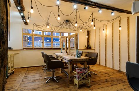 opening a second hair salon franchise dorking