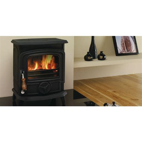 Waterford Fireplaces by Waterford Stanley Oisin Solid Fuel Stove 6kw