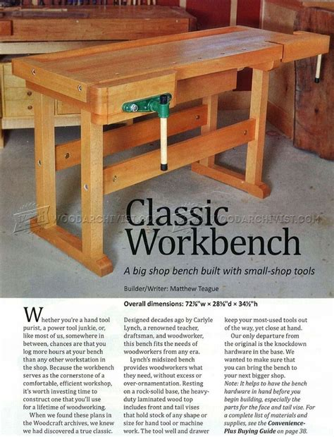 shop bench plans 17 best images about workbench on pinterest workbenches