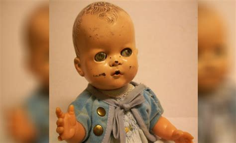 haunted doll news creepy pacific daily times