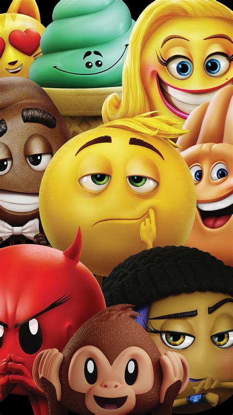 film emoji streaming the emoji movie 2017 phone wallpaper emoji movie