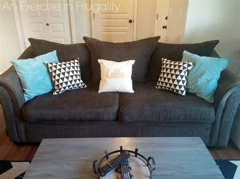 diy sagging couch how to fix a sagging couch an exercise in frugality