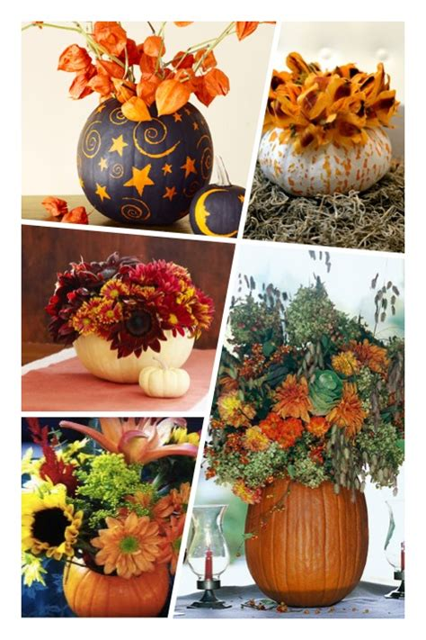 Fall Vase Ideas by 13 Easy And Inexpensive Fall Decorating Ideas The Budget
