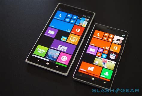 nokia lumia icon review slashgear