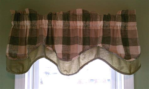 what is a valance curtain window valance wikipedia