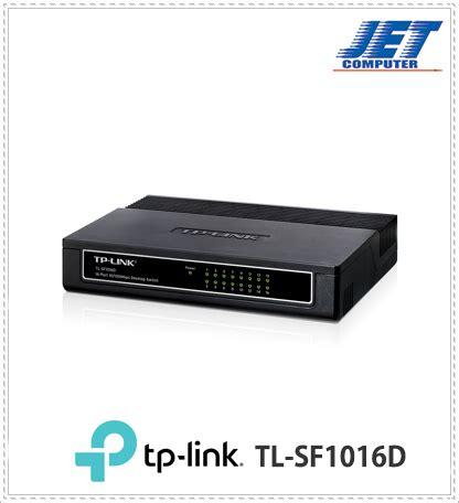 Sale Tp Link Tl Sf1016d 16 Port 10 100mbps tp link tl sf1016d switch 16 port