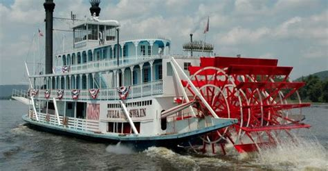 chattanooga paddle boat julia belle swain riverboat my hometown chattanooga