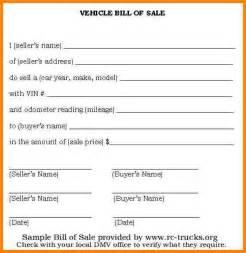 4 auto sale receipt inventory count sheet