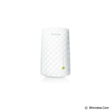 Harga Tp Link Extender jual range extender tp link wifi ac range extender re200
