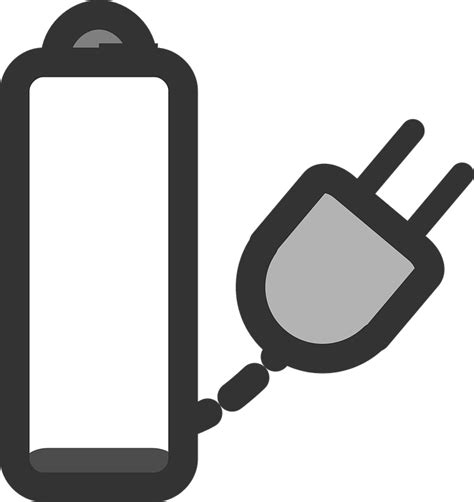 Search For Free No Charge At All Free Vector Graphic Charger Charge Symbol Icon Free Image On Pixabay 27308