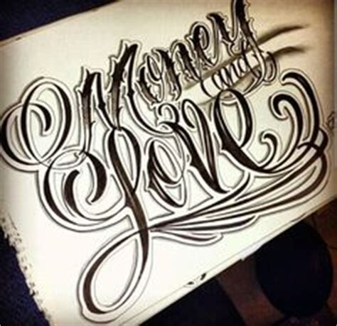 mexican tattoo lettering generator chicano lettering lettering pinterest chicano