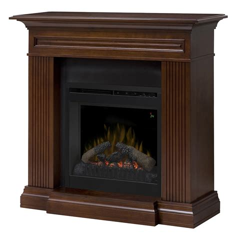 white electric fireplace with mantel how to install an