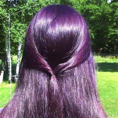 color brilliance purple ion color brilliance semi permanent brights