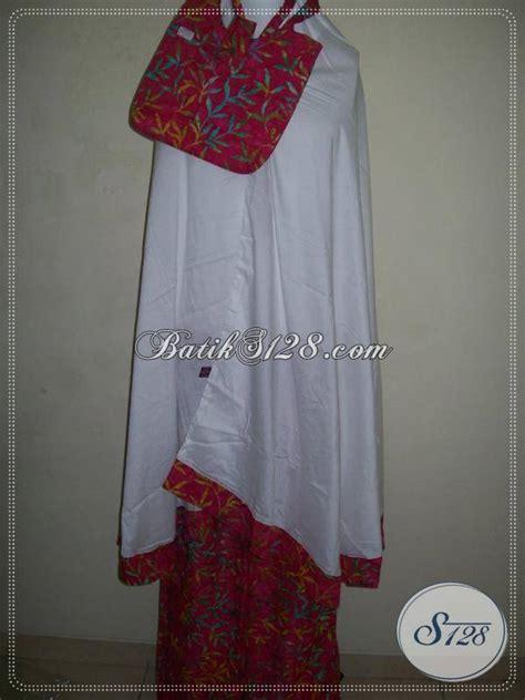 Mkn 1231 Mukena Bali Anak mukena exclusive mukena exclusive mukena batik exclusive