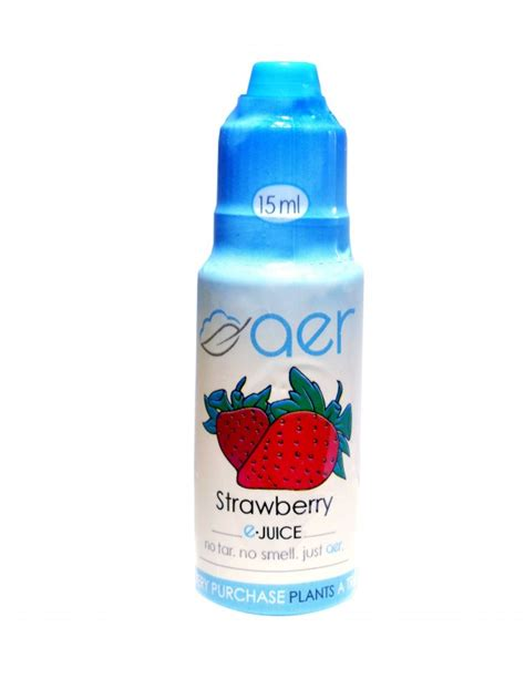 Liquid Buck S Strawberry 1 strawberry e liquid light