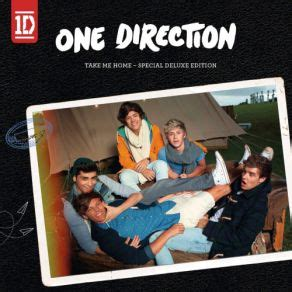 take me home itunes special deluxe edition one