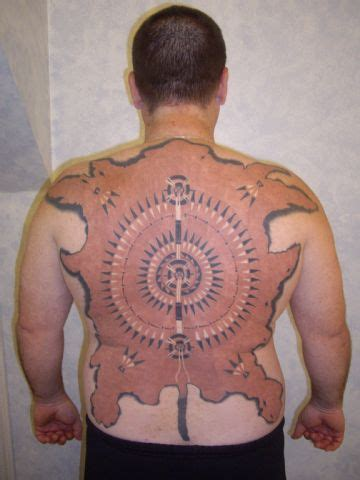medicine wheel tattoo medicine wheel pictures to pin on