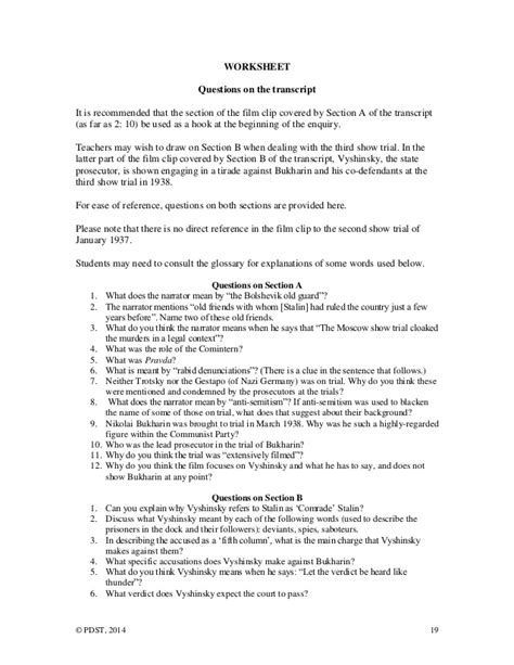 Stalin Essay by Essay On Stalin