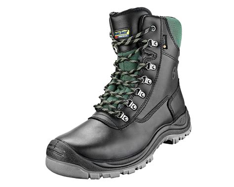 blaklader 2416 high ankle winter boots 24160001