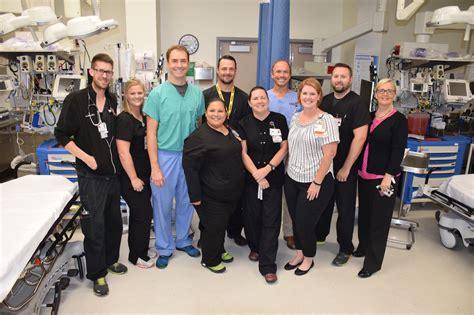 Utmb Emergency Room by Impact Newsletter