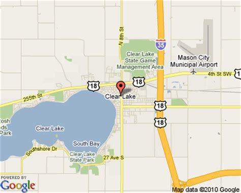 Comfort Inn Cedar Park Clear Lake Iowa