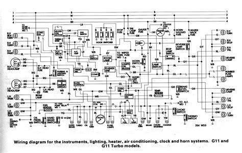 daihatsu hijet engine wiring diagram get free image