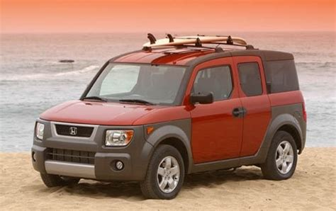 auto repair manual online 2003 honda element seat position control used 2004 honda element for sale pricing features edmunds