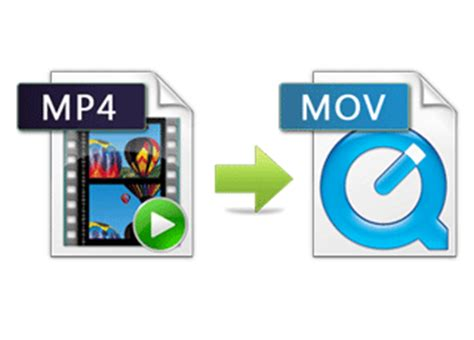 format video mp4 four easy steps to free convert mp4 to mov format on mac