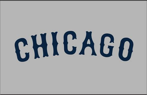 Softball Wall Stickers chicago cubs 1926 jersey logo decals stickers cad 1 50