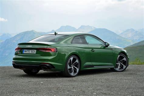 Audi S52019 by 2019 Audi Rs 5 Sportback