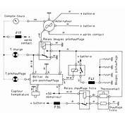 Schema &233lectrique Alternateur Opel Corsa 15l Diesel
