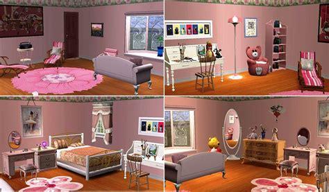 Sims 2 Bedroom by Sims 2 Bedroom By Minidumplingxd On Deviantart