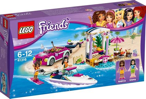 Lego Friends S Ski Pod Exclusive 5004920 1 heartlake times official lego friends summer 2017 sets