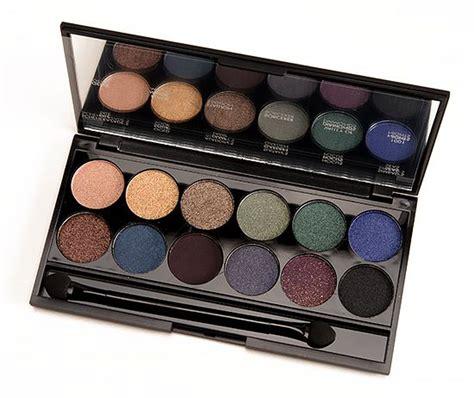 Eyeshadow Sleek sleek makeup arabian nights i eyeshadow palette review photos swatches