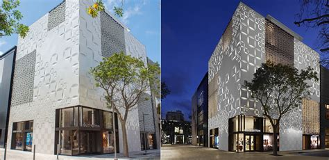 Home Design Stores Miami Louis Vuitton Opens New Flagship At Miami Design District
