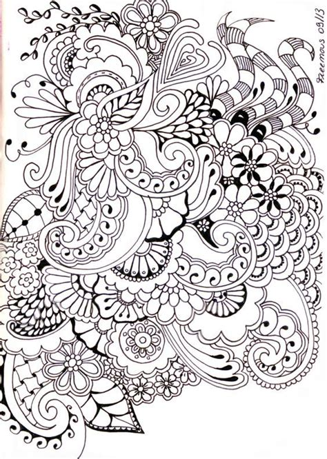 zentangle pattern gust 3469 best zentangle and doodles images on pinterest