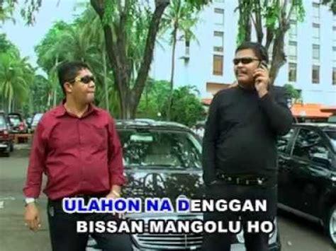 Mauliate Ma Amang Kaos Batak hagabeon perdana trio vol 2