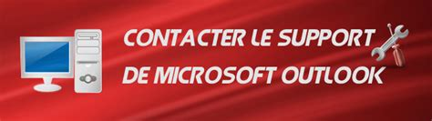 microsoft office hotline outlook support technique chat adresse mail et hotline
