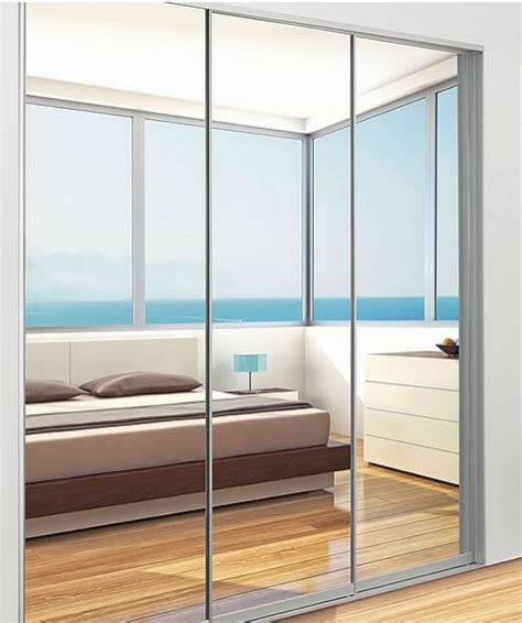 Sliding Door Systems For Wardrobes by Slimline Sliding Wardrobe Doors The Wardrobe