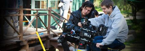recommended films for film students ma or mfa filmmaking which is best