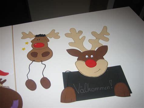 wohnungstür weihnachtsbasteleien at the swedest thing