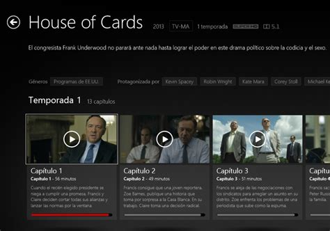 is house of cards on netflix las nuevas series originales de netflix cambian el mercado y la competencia