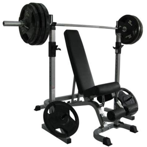 bench press and squat rack combo valor bd 17 combo squat bench rack