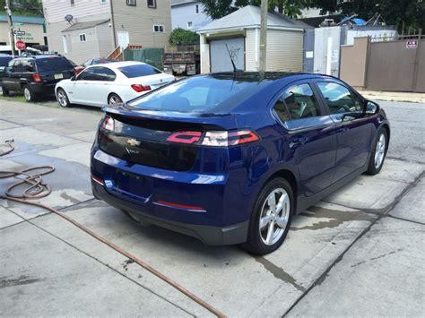 2012 chevrolet volt for sale used 2012 chevrolet volt hatchback 7 990 00